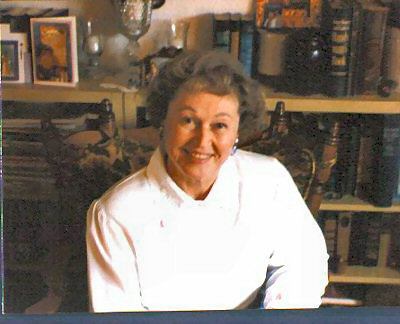 Photo of sister Dottie Crouch - 1997