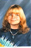 Photo of Jenny Farrar age 13